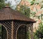 Rowlinson's Willow Gazebo